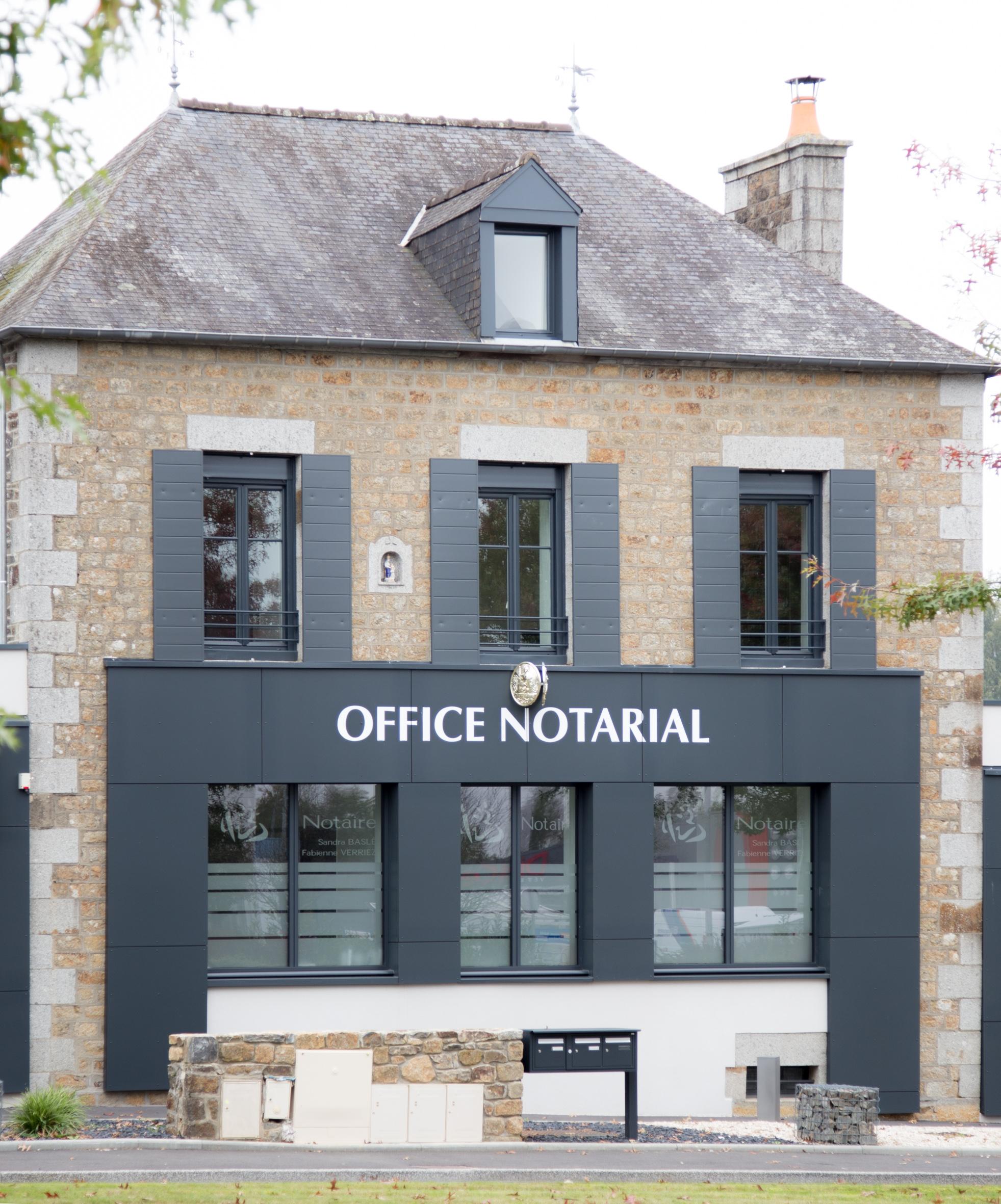 Notaire lecousse cedex 35 office notarial de basle - Office notarial la chapelle des fougeretz ...